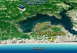 Location vacances Panama City Beach - 110 Gulf Highlands Blvd - 663654-4