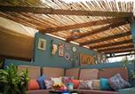 Location vacances Puerto Escondido - Comunidad Luca Casa Chile-3