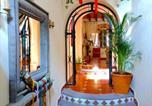 Hôtel San Miguel de Allende - Posada Del Pozo-1