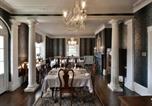 Hôtel Niagara-on-the-Lake - Brockamour Manor Bed and Breakfast-3