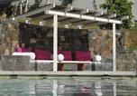 Location vacances Koggala - The Lake House-1