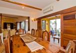 Location vacances  Belize - Villa Pearl-4