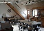 Hôtel Cormatin - B&B & Spa Des Histoires d'Anges-4