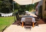 Location vacances Terricciola - Le Mandrie - Country house in the Pisan hills (6 persons)-4