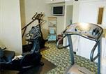 Hôtel Atlanta - Towneplace Suites Atlanta Buckhead-4