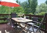 Location vacances Vindrac-Alayrac - Holiday home Avenue de la Gare M-824-3