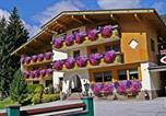 Hôtel Gerlos - Hotel Garni Anni-3