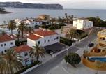 Location vacances Javea - Bungalows El Arenal-1