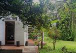 Location vacances  Botswana - The Maun Garden Studio-2