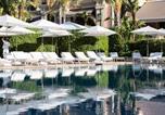 Hôtel 4 étoiles Roquebrune-Cap-Martin - Royal Riviera-4