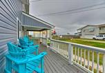 Location vacances Harkers Island - Cozy Crab Shack with Porch in Atlantic Beach!-3