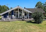 Location vacances Haslev - Holiday home Faxe Ladeplads Iv-1