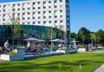 Hôtel Zuidhorn - Best Western Plus Hotel Groningen Plaza-3