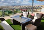 Location vacances Sant Jordi - Golf Panoramica Duplex Sant Jordi-3