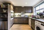 Location vacances Sutton - Wimbledon 3bed 3bath House with Free Parking-2