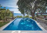 Location vacances Kostrena - Awesome home in Kostrena w/ Outdoor swimming pool and 4 Bedrooms-3