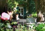 Hôtel 4 étoiles Avignon - Le Prieure-4