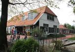 Camping avec Spa & balnéo Pays-Bas - Vakantiepark De Luttenberg-2