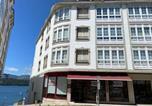 Location vacances Moeche - Apartamento con vistas al mar y la montaña-2