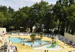 Camping avec Parc aquatique / toboggans Loire-Atlantique - Camping Le Chateau du Petit Bois-1