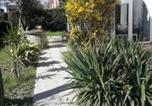 Location vacances Legnaro - Lovely hayloft - Incantevole barchessa-4