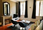 Location vacances Aix-en-Provence - Appartement coeur historique Aix-2