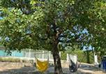 Location vacances Balazuc - Les gîtes du chêne blanc Classé 4 Étoiles-2