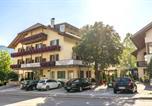 Hôtel Bolzano - Hotel Stamserhof