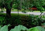 Hôtel Blenheim - Havelock Garden Motel-4