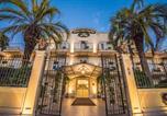 Hôtel Giardini-Naxos - Villa Daphne-1
