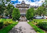 Hôtel Buxton - The Palace Hotel Buxton & Spa-2