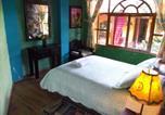 Hôtel Baños - La Posada Del Arte-3