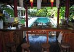Location vacances Mae Taeng - Nova Mae Taeng Guest House-2