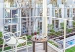 Hôtel Stellenbosch - Oude Werf Hotel-3