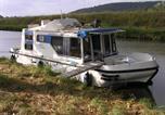 Location vacances Nissan-lez-Enserune - Bateau Les Canalous Colombiers-1