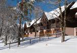 Location vacances Auvergne - Appartement Le Bois de la Reine-4