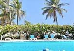Location vacances San Juan - Pool Is Open El Sol by the Sea Poolside Cabana Apartment Beach Access-1
