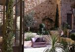 Location vacances Beaumes-de-Venise - Les Remparts-2