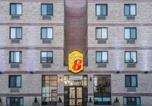 Hôtel Brooklyn - Super 8 by Wyndham Brooklyn / Park Slope Hotel-1
