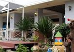 Location vacances Hat Yai - Benjamart Residence-4
