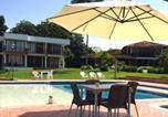 Hôtel Quimbaya - Finca Hotel Villa Manuela-2