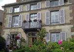 Hôtel Saint-Cirgues - Les Acajous-1
