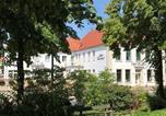 Hôtel Saerbeck - Stadthotel Riesenbeck-1