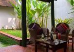 Location vacances Muang Xai - Maison Houng Chanh - Luang prabang-1