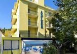 Hôtel Province de Rimini - Hotel Adler-1