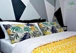 Hôtel Arucas - The Garden Bed and Breakfast-2