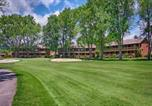 Villages vacances Asheville - Etowah Valley Golf & Resort-4