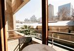 Location vacances  Chili - Apartamento Living Montt-4