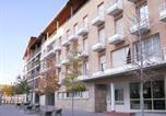 Hôtel Aix-en-Provence - Séjours & Affaires Aix-en-Provence Mirabeau-4