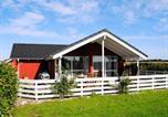 Location vacances Haderslev - Holiday Home Raade Iii-1